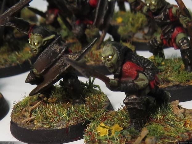 ...yep: nasty Goblins!